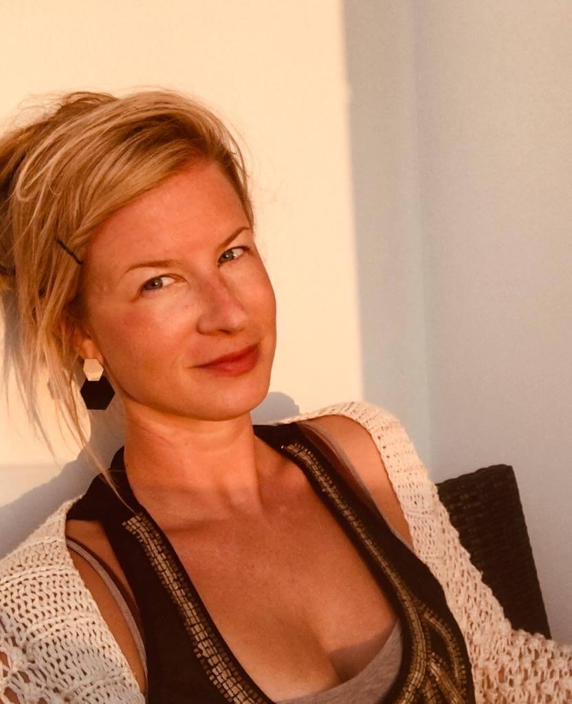 Sandra Kugel